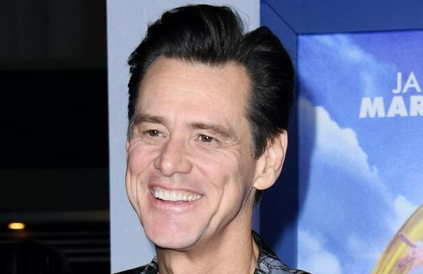"Jim Carrey: Watch Biden Town Hall Over NBC's ""Black Hole' With 'Raging Howler Monkey-in-Chief'"