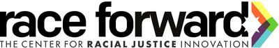 Race Forward: The Center for Racial Justice Innovation Logo. (PRNewsFoto/Race Forward: The Center for Racial Justice Innovation)