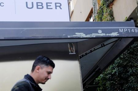 Uber partners with BBVA, Mastercard to offer debit cards in Mexico