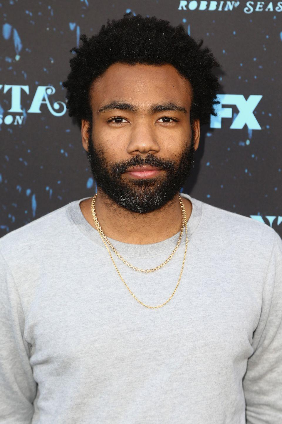 "<p>We said goodbye to Troy Barnes after five seasons, as Donald Glover's music and film careers were taking off. ""I remember vividly when Donald played me some music in his car — this was probably season 3 at some point — that he was working on, and it wasn't like one of your friends playing you a mixtape and you being like, 'Oh, that's pretty good,'"" says Pudi. ""I think this was 'Heartbeat' ... And I was like, 'Oh, this is like real good, Donald.' And immediately, I was like, 'Oh, you're gone,'"" Danny Pudi told <a href=""https://ew.com/tv/community-binge-season-5-danny-pudi/"" rel=""nofollow noopener"" target=""_blank"" data-ylk=""slk:Entertainment Weekly"" class=""link rapid-noclick-resp""><em>Entertainment Weekly</em></a><em>. </em></p>"