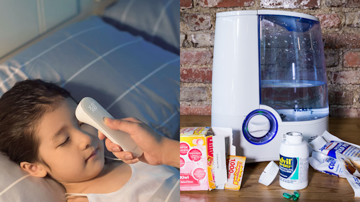 20 essentials to buy ahead of cold and flu season