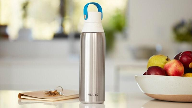 Christmas gifts for moms 2019: Brita water bottle