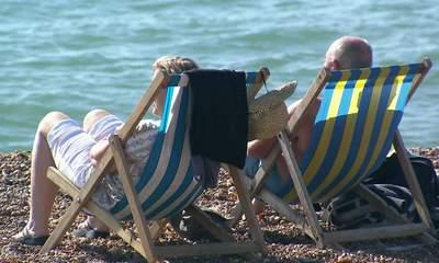 Retirement: One In Five Will 'Never Stop Work'