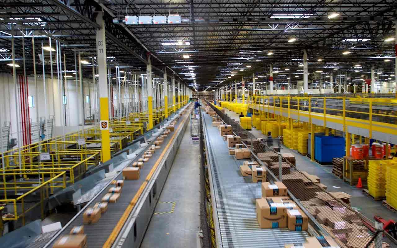 43 Companies Amazon Could Destroy (Including One for a Second Time)