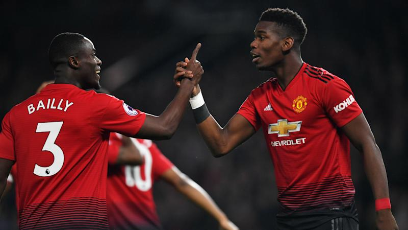 'He'd make me laugh all day!' - Pogba names Man Utd's Bailly as ideal isolation buddy