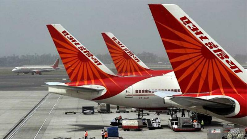 Air India Pilots Reject Airline's Decision to Revise Salary Structure, Fear 25% Pay Cut