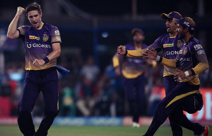 KKR bowl out RCB for IPL's lowest-ever score to score remarkable win