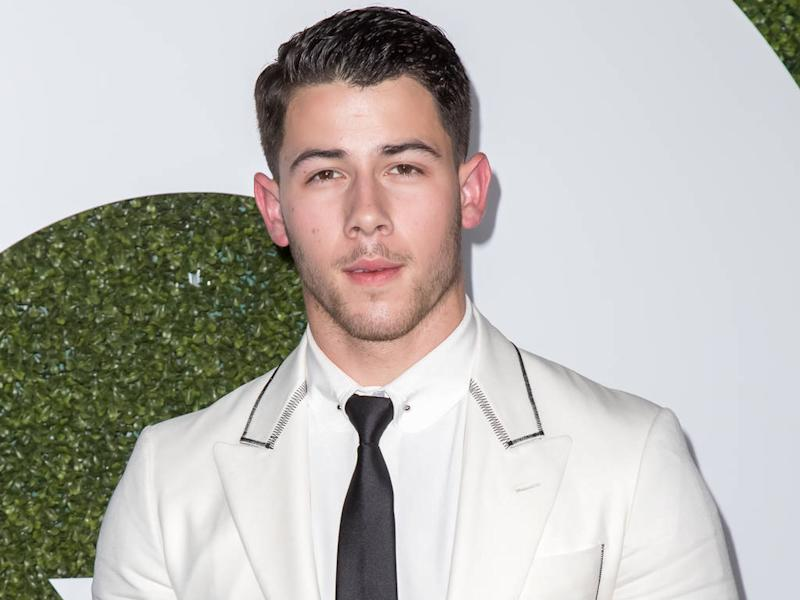 Nick Jonas and Shania Twain join forces on new Christmas song