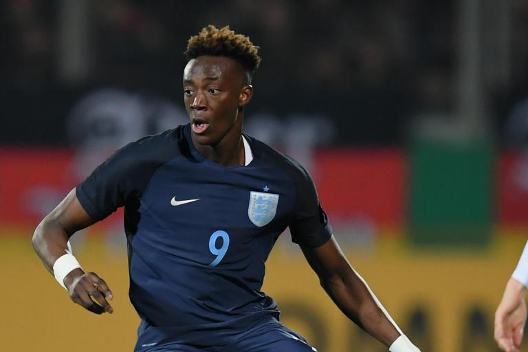 Tammy Abraham eager to prove his Premier League worth to Chelsea during Swansea loan