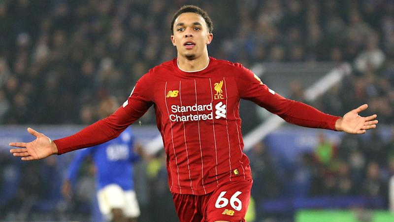 Alexander-Arnold will be the best of Liverpool's current players - Lineker