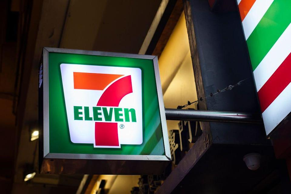 <p>The convenience chain will be open this year, but there are restrictions around when they sell their alcohol, so be sure to call ahead and time it right. Or you can always just stop in for a Slurpee. </p>