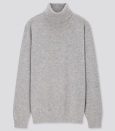 """<p><strong>UNIQLO</strong></p><p>uniqlo.com</p><p><strong>$79.90</strong></p><p><a href=""""https://go.redirectingat.com?id=74968X1596630&url=https%3A%2F%2Fwww.uniqlo.com%2Fus%2Fen%2Fmen-cashmere-turtleneck-long-sleeve-sweater-429076.html&sref=https%3A%2F%2Fwww.esquire.com%2Fstyle%2Fmens-fashion%2Fg34385982%2Ffall-wardrobe-essentials%2F"""" rel=""""nofollow noopener"""" target=""""_blank"""" data-ylk=""""slk:Shop Now"""" class=""""link rapid-noclick-resp"""">Shop Now</a></p><p>ICYMI: Uniqlo came through with a line of cashmere, sans compromising quality or their always-affordable price point. It is light enough for layering, but durable enough to last season after season of heavy wear. It's even machine-washable, and according to reviews, gets softer and fluffier with every wash. You just can't beat high-quality cashmere for under $100. </p>"""