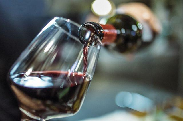 Frequent drinking could be a greater risk factor for heart disorder than binge drinking
