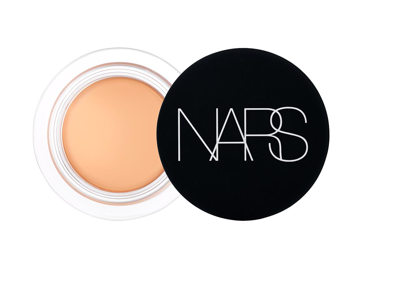 <p>Nars also came in second place on the list with their $44 soft matte complete concealer. The full coverage pot is not just a gem for covering up blemishes and making them look almost non-existent, but it's also a perfect eyeshadow primer. Just dab it on your lids and that pigment isn't going anywhere.<br /><br />One of its biggest draws is that it doesn't sit in your creases and instead smooths out the look of your skin.<br /><br />Photo: Supplied </p>