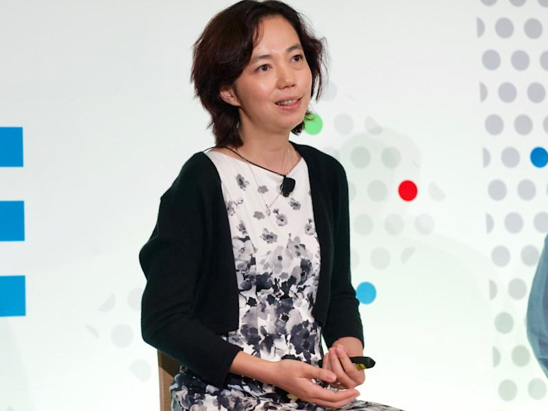 Google Cloud AI Head Fei-Fei Li Shifting To Advisory Role