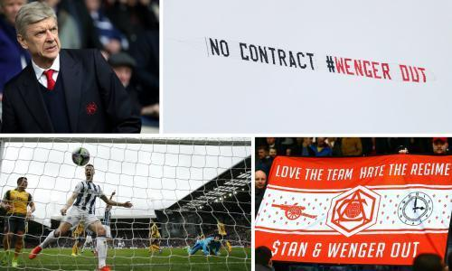Secrecy over contract will do little to silence Arsène Wenger's detractors   Paul Doyle