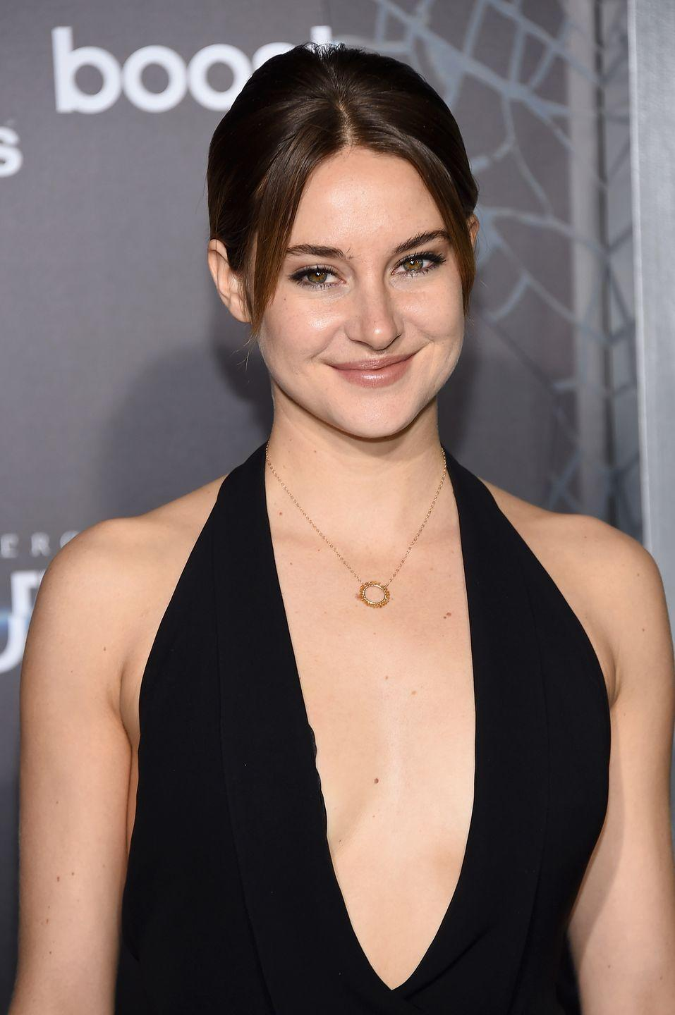 """<p>Shailene Woodley is an environmentalist and herbalist who sources her food from a farm and makes her own beauty products. One food tip she's picked up along her journey? Eating clay. """"So, I've discovered that clay is great for you because your body doesn't absorb it, and it apparently provides a negative charge, so it bonds to negative isotopes,"""" the actress told <a href=""""http://intothegloss.com/2014/03/shailene-woodley-hair/"""" rel=""""nofollow noopener"""" target=""""_blank"""" data-ylk=""""slk:Into the Gloss"""" class=""""link rapid-noclick-resp"""">Into the Gloss</a>. A tip we wouldn't recommend without further research. </p>"""