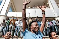 Africa's youngest leader has instilled a certain optimism in a region of Africa marred by violence