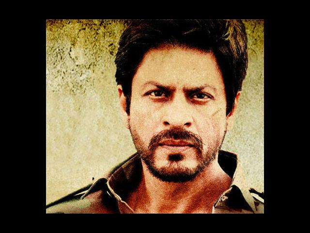 <b>5. Shah Rukh Khan in Jab Tak Hai Jaan</b><br>Shah Rukh Khan played an army officer who is an expert in diffusing bombs in Yash Chopra's 'Jab Tak Hai Jaan'. He looked rather stunning in his army avatar supported by his stubble and glares.