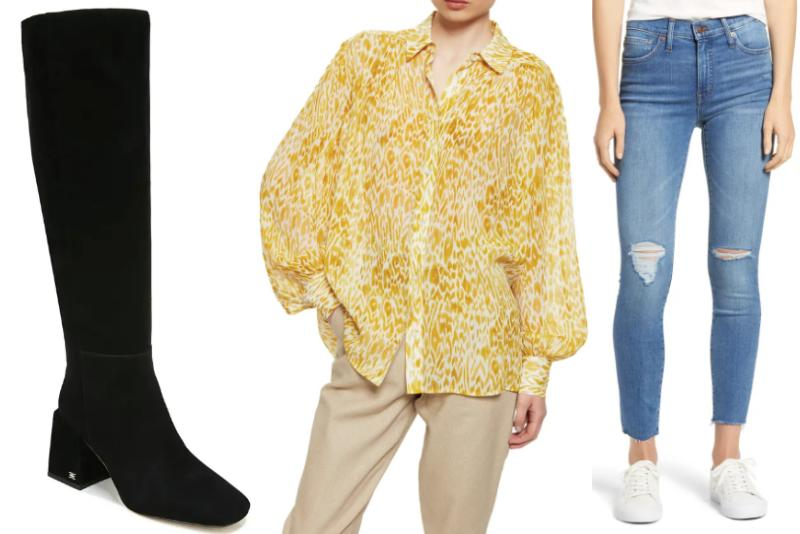 Sick of Amazon Prime Day? Nordstrom just slashed prices on hundreds of fall fashion must-haves.
