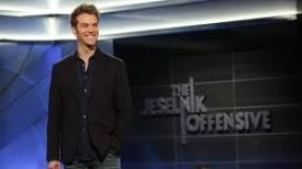 Comedy Central's 'The Jeselnik Offensive' Cancelled After 2 Seasons