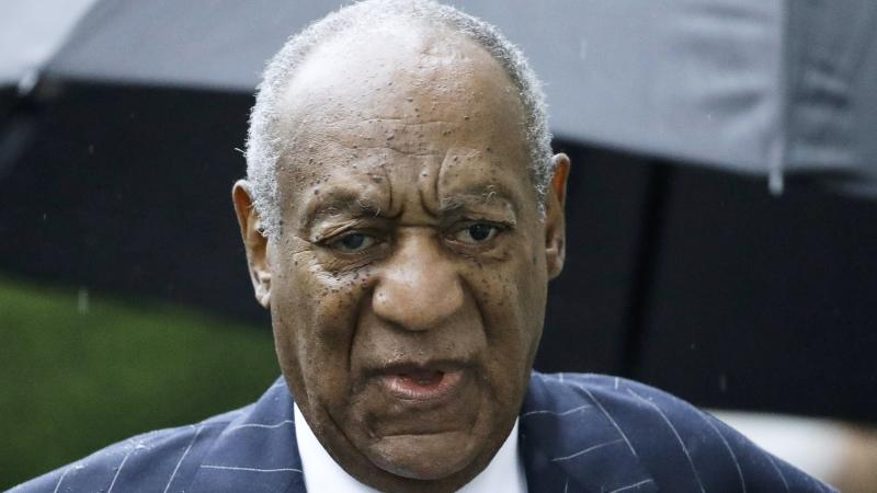 Bill Cosby given right to fight sex assault conviction in state Supreme Court