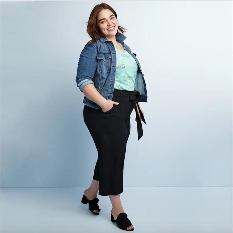 f607f32f9ec Everything to know  Kohl s new plus-size line—EVRI
