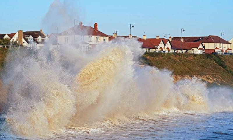Tell us: are you being affected by bad weather in the UK?