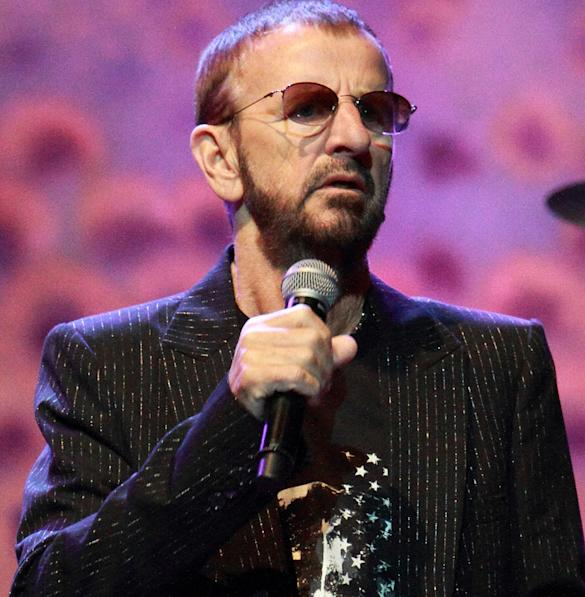 Ringo Starr To Release Unseen Photos Of The Beatles In New E-Book