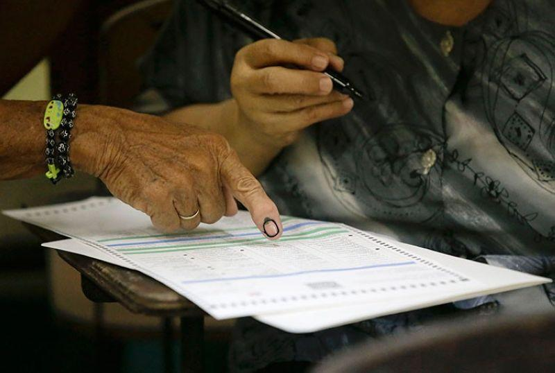 1.1M votes for senators 'nullified' due to overvoting; Palace sad about it