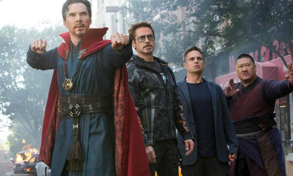 <p>The Russo Brothers managed to bring the entire 20-film MCU together without sacrificing tone, style, action, or humour for each hero as ten years of storytelling came to a shocking climax. </p>