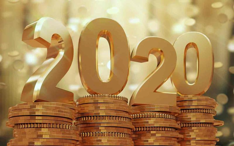 The 20 Best Stocks to Buy for 2020