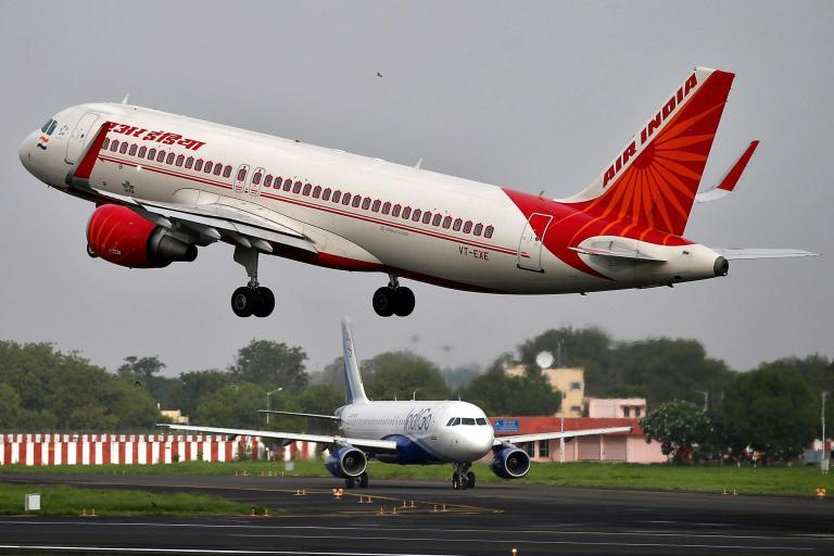 Air India cabin crew ordered to say 'hail the motherland' after every inflight announcement