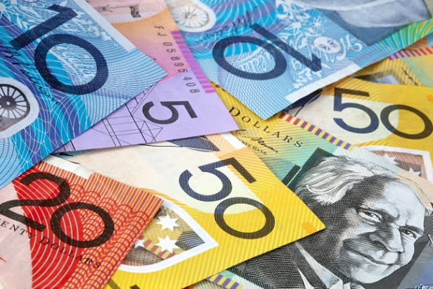 AUD/USD Forex Technical Analysis – First Support 50% Level at .6509
