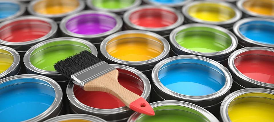 Homebuyers pay more when they see these paint colors, Zillow survey says