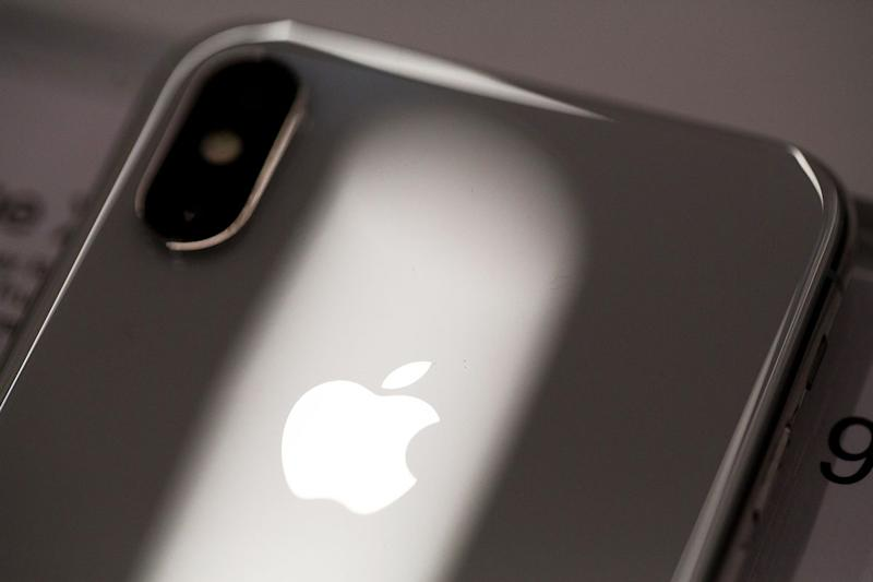 Apple-Heavy ETFs Are in Traders' Sights Ahead of iPhone Reveal