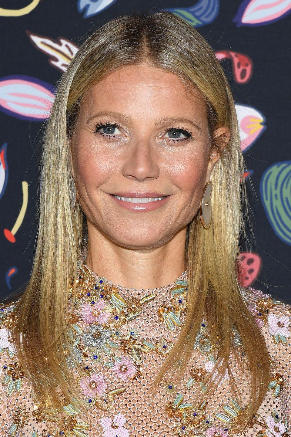 "<p>Gwyneth Paltrow might be well known for her 'clean beauty' empire <a href=""https://goop.com/uk"" rel=""nofollow noopener"" target=""_blank"" data-ylk=""slk:Goop,"" class=""link rapid-noclick-resp"">Goop,</a> but that doesn't mean she hasn't had Botox and laser treatments in the past.</p><p>""I've probably tried everything"", she said to <a href=""https://www.harpersbazaar.com/celebrity/latest/news/g2647/gwyneth-paltrow-interview-0513/?slide=1"" rel=""nofollow noopener"" target=""_blank"" data-ylk=""slk:Harper's Bazaar US"" class=""link rapid-noclick-resp"">Harper's Bazaar US</a> back in 2013. ""I would be scared to go under the knife, but you know, talk to me when I'm 50. I'll try anything. Except I won't do Botox again, because I looked crazy.""</p><p><a class=""link rapid-noclick-resp"" href=""https://www.harpersbazaar.com/uk/beauty/skincare/a28204375/laser-facial-treatments/"" rel=""nofollow noopener"" target=""_blank"" data-ylk=""slk:BEST LASER FACIALS"">BEST LASER FACIALS</a></p>"