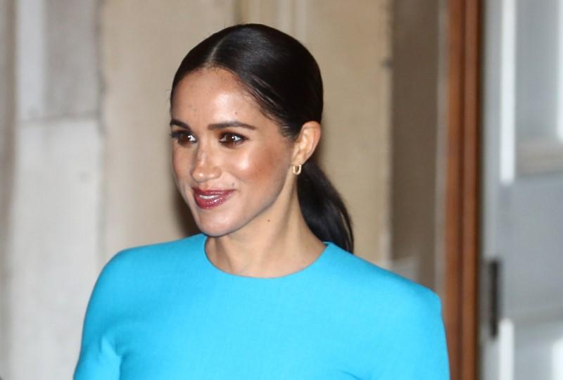 Film narrated by Meghan, Duchess of Sussex, to be released on April 3 - Disney