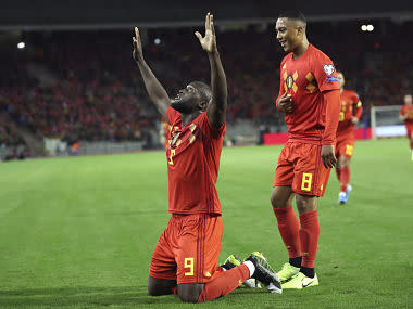 FIFA rankings: Belgium retain year-end No 1 spot with unbeaten streak helping them pip World Cup winners France