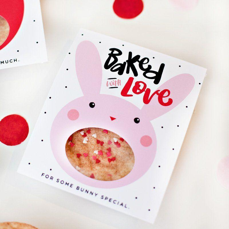 "<p>Everyone knows the way to the heart is through the stomach, so why not give your special someone a sweet ""baked with love"" Valentine? The secret ingredient? Homemade cookies, of course!<br></p><p><strong>See more at <a href=""https://www.hwtm.com/2017/02/valentine-cookie-gift-ideas/"" rel=""nofollow noopener"" target=""_blank"" data-ylk=""slk:Hostess with the Mostest"" class=""link rapid-noclick-resp"">Hostess with the Mostest</a>. </strong></p><p><a class=""link rapid-noclick-resp"" href=""https://go.redirectingat.com?id=74968X1596630&url=https%3A%2F%2Fwww.walmart.com%2Fip%2FEk-Tools-Punch-Heart-Large%2F34938278&sref=https%3A%2F%2Fwww.thepioneerwoman.com%2Fhome-lifestyle%2Fcrafts-diy%2Fg35084525%2Fdiy-valentines-day-cards%2F"" rel=""nofollow noopener"" target=""_blank"" data-ylk=""slk:SHOP HEART PUNCH"">SHOP HEART PUNCH </a></p>"