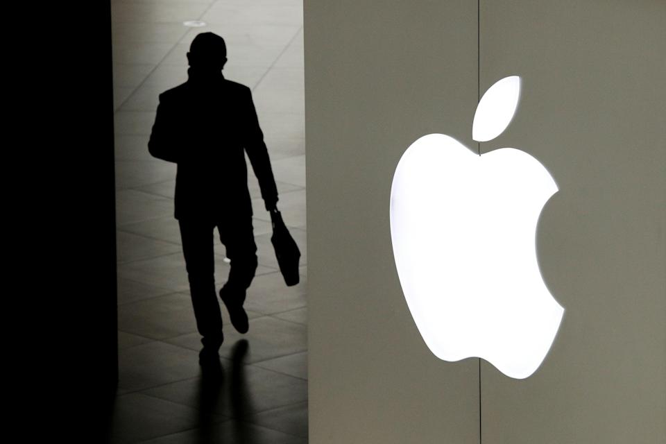 Apple Privacy Safeguard (Copyright 2018 The Associated Press. All rights reserved.)
