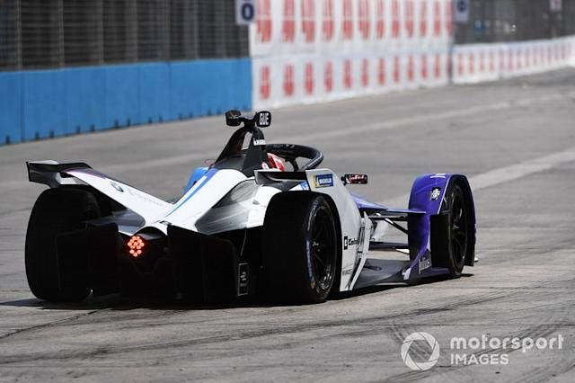 "Maximilian Günther, BMW I Andretti Motorsports, BMW iFE.20 <span class=""copyright"">Sam Bagnall / Motorsport Images</span>"