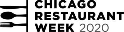 Celebrate the city's vibrant culinary community at the official kick-off to  the 13th Annual Chicago Restaurant Week