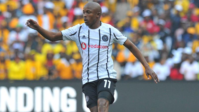 Memela reveals how Khoza saved his Orlando Pirates career