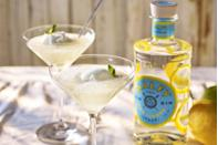 "<p>One of the most exciting gin brands to hit the shelves in recent years, Malfy is all about recreating that relaxed Italian lifestyle – la dolce vita – and is perfect for an al fresco aperitivo hour. As well as original, the spirit comes in three delicious flavours – Malfy con limone (lemon), Malfy con arancia (blood orange), Malfy gin rosa (pink grapefruit) – which lend themselves to a huge variety of different serves, including twisted bellinis, fruity G&Ts and refreshing spritzes. Mix up at home, fill a cooler bag with ice and you've got your own portable bar – add a selection of Italian antipasti for the ultimate sundowner session!<br></p><p><a href=""https://www.malfygin.com/"" rel=""nofollow noopener"" target=""_blank"" data-ylk=""slk:www.malfygin.com"" class=""link rapid-noclick-resp"">www.malfygin.com</a></p>"