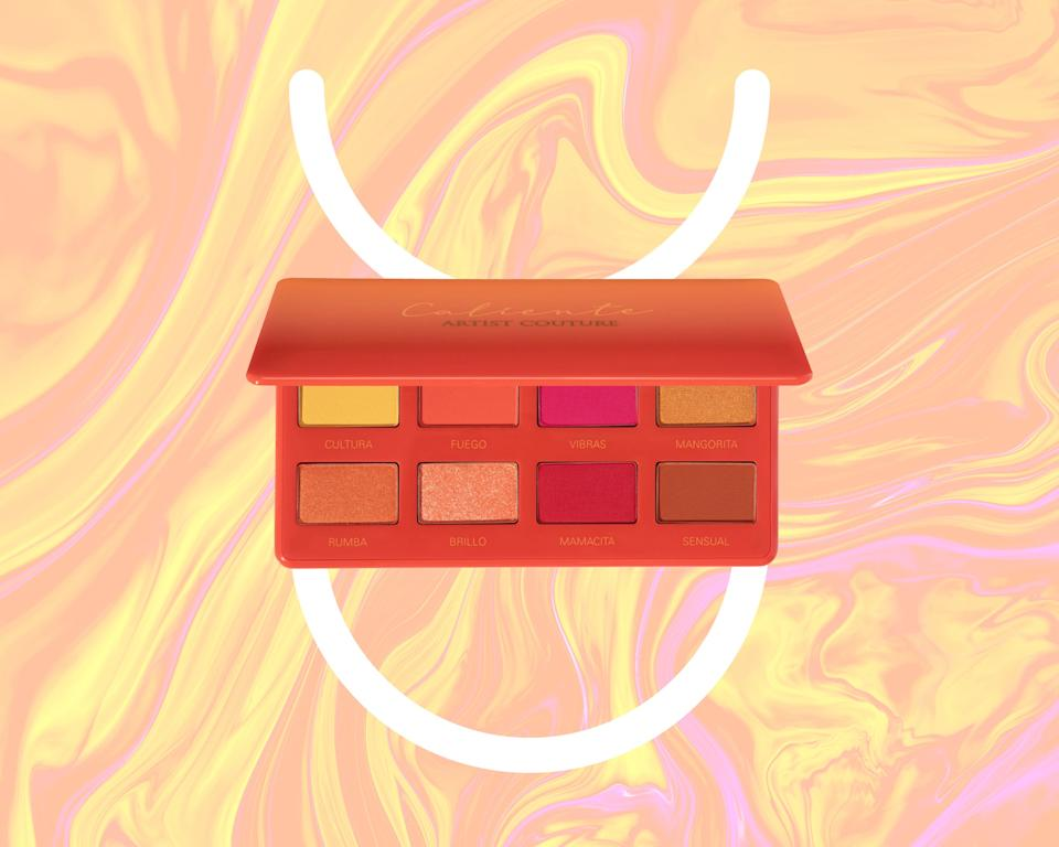 """<h1 class=""""title"""">September Taurus Horoscope - Artist Couture Caliente Hot + Spicy Summer Eye Palette</h1><div class=""""caption"""">*All products featured on Allure are independently selected by our editors. However, when you buy something through our retail links, we may earn an affiliate commission.*</div><cite class=""""credit"""">Courtesy of brand / Allure: Rosemary Donahue</cite>"""