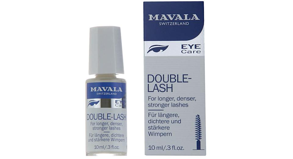 Mavala Eye-Lite Double Lash Night Treatment