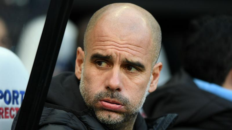 Rumour Has It: Guardiola has break clause in Manchester City contract