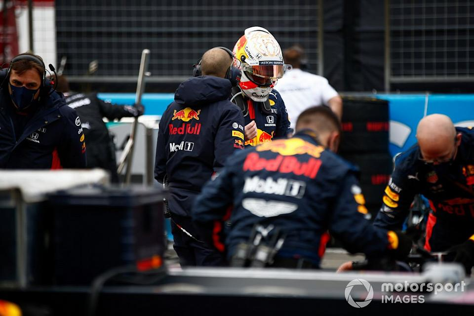 "Max Verstappen, Red Bull Racing<span class=""copyright"">Andy Hone / Motorsport Images</span>"
