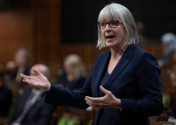 Minister of Health Patty Hajdu defended her government's response to the pandemic during an emergency debate in the House of Commons Wednesday.